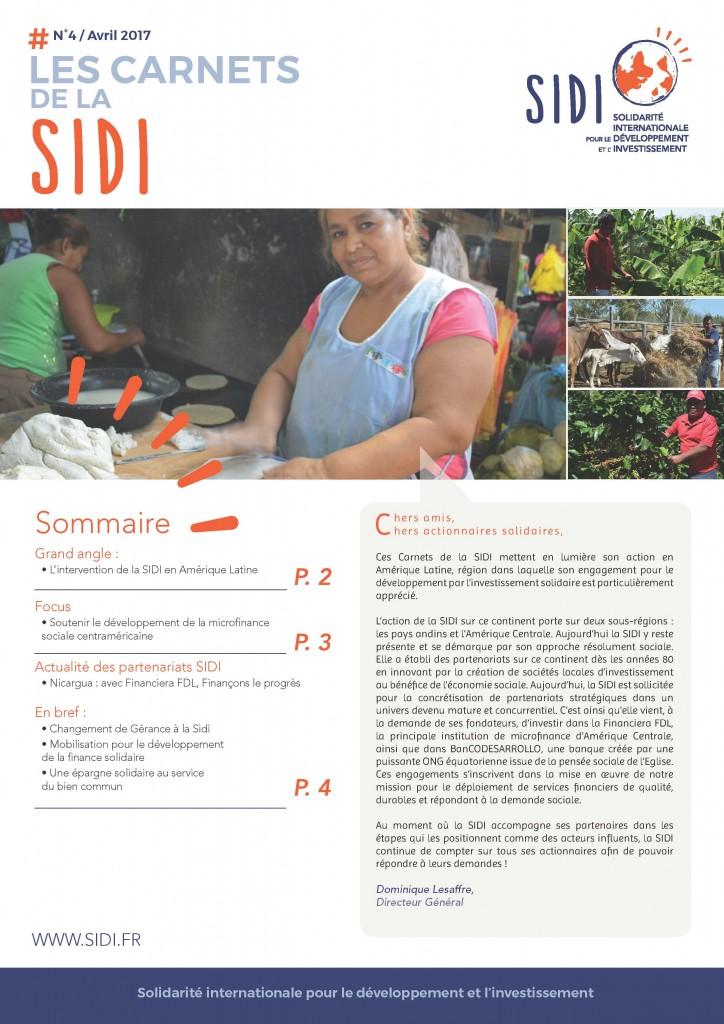 Les carnets de la SIDI n° 4- Avril 2017_Page_1