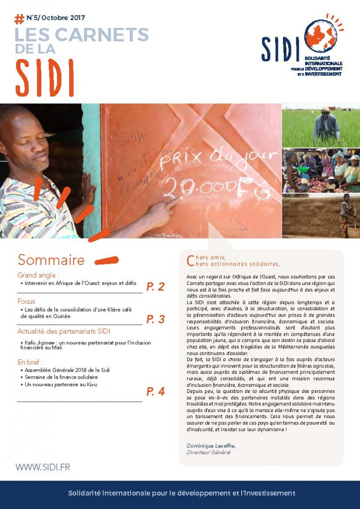 Les carnets de la SIDI n° 5 - octobre 2017_Page_1