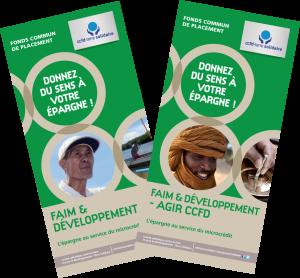 COUVERTURE_FAIM ET DVPT-AGIR CCFD